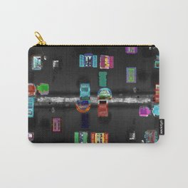 Annecy 10 Carry-All Pouch