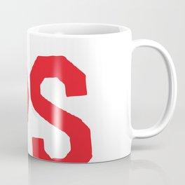 BS Tee Coffee Mug