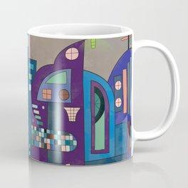 Droid City Coffee Mug