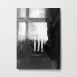 Monastery II Metal Print