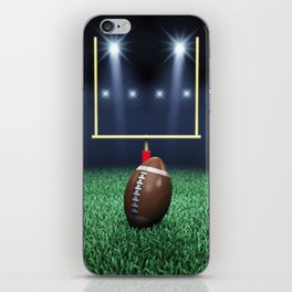 American Football stadium iPhone Skin