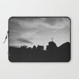Days End Laptop Sleeve