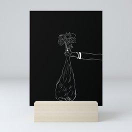 Rosie Mini Art Print