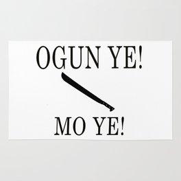 Ogun Rug