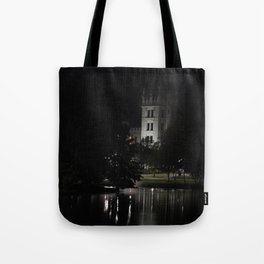 NIU Tote Bag