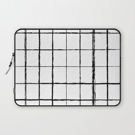 Chicken Scratch #619 Laptop Sleeve