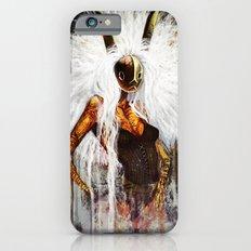 Velveteen Slim Case iPhone 6s