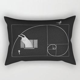 Close To Perfect Rectangular Pillow
