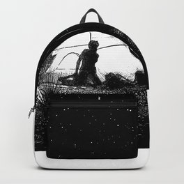 asc 455 - L'obscure clarté (The She-Wolf) Backpack