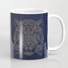 Ornamental Tiger Mug