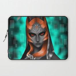 ZELDA - Midna Laptop Sleeve