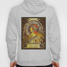 The Signs of the Zodiac Hoody