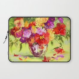 The scent of early summer Laptop Sleeve