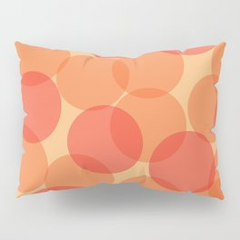 Oranges Pillow Sham