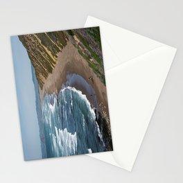 Montaña de Oro Shore II Stationery Cards