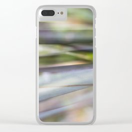 Entranced Clear iPhone Case