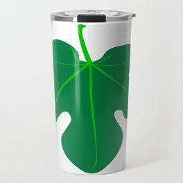 Fig Leaf Travel Mug