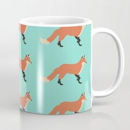 13 Foxtrot Coffee Mug