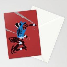 Spider-Man - Scarlet Spider Stationery Cards