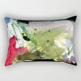 it's cool  Rectangular Pillow