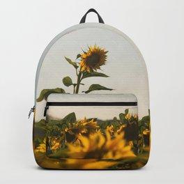 Sunflower (3) Backpack