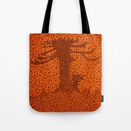 TR2 Araucaria Tote Bag
