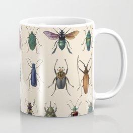 Insects, flies, ants, bugs Coffee Mug