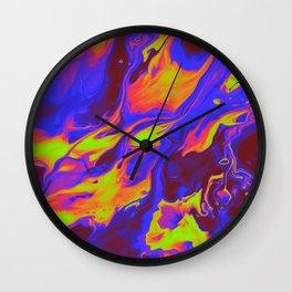 THE NIGHT WE MET Wall Clock