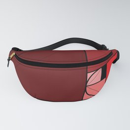 The Golden Ratio Fanny Pack