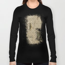 OLD WALLPAPER Long Sleeve T-shirt