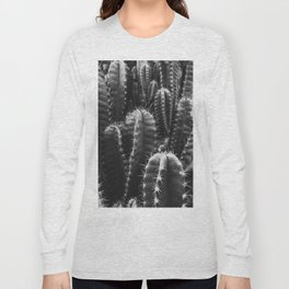 Natural Background 05 Long Sleeve T-shirt