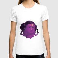 lumpy space princess T-shirts featuring Lumpy Space Princess Leia by Joshua Ang