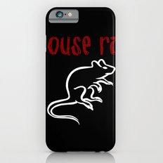 Mouse Rat Slim Case iPhone 6s