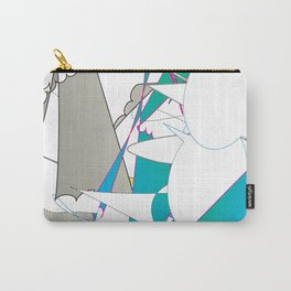 Color #7 Carry-All Pouch