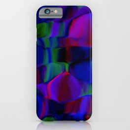 shivering forms iPhone Case
