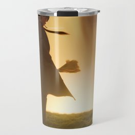 nameless tomb Travel Mug