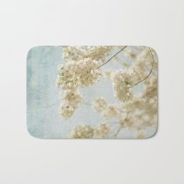 Blessings - Cherry Blossoms Bath Mat