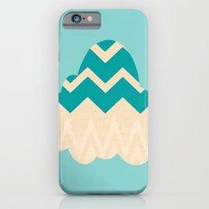 Chevron Cloud Slim Case iPhone 6s