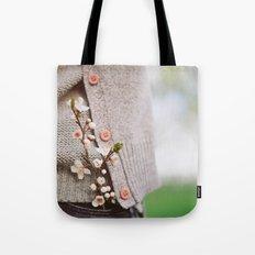 Blossom Tote Bag