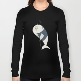 Moby Long Sleeve T-shirt