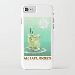 Heatwave iPhone Case
