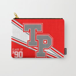 TP HIGH CLASS OF '90 CHEERLEADER Carry-All Pouch
