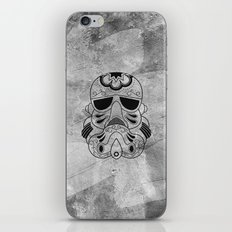 Storm Trooper #1 iPhone & iPod Skin