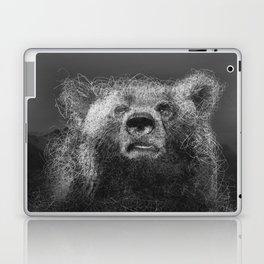 Sacred Bear Laptop & iPad Skin