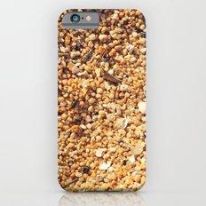 Sand Texture iPhone 6s Slim Case