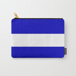 EMS: The Thin White Line Carry-All Pouch