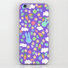 Easter #3 iPhone Skin