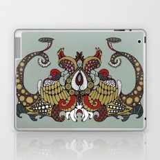 pouple pulpeux Laptop & iPad Skin