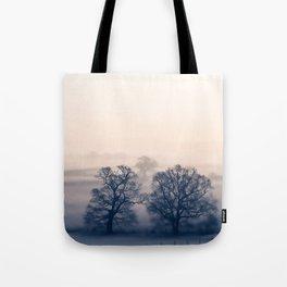Where the trees have no name Tote Bag