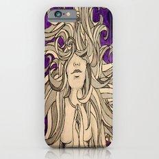 Medusa's Prayer  iPhone 6s Slim Case